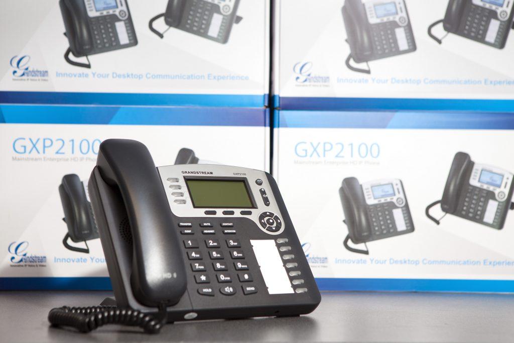 VoIP Telefonie - CallProfit